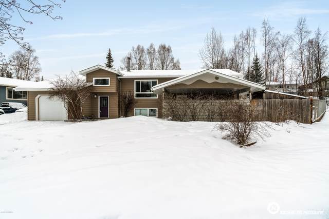 1817 Skilak Circle, Anchorage, AK 99504 (MLS #20-2043) :: RMG Real Estate Network | Keller Williams Realty Alaska Group