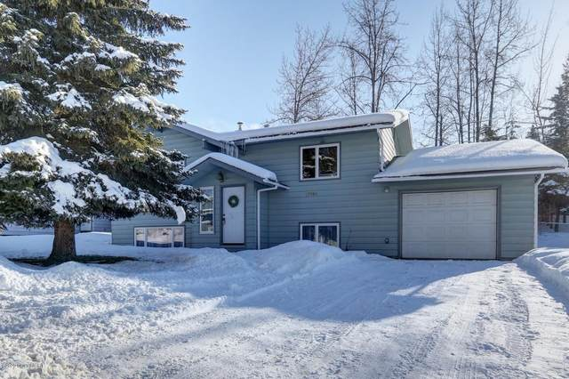 17306 Meadow Creek, Eagle River, AK 99577 (MLS #20-2044) :: Wolf Real Estate Professionals