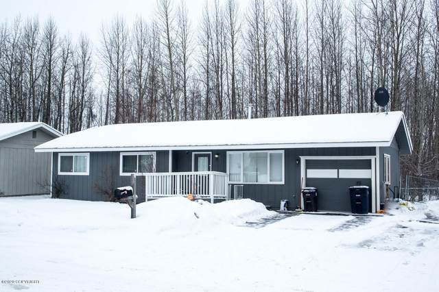 818 Norman Street, Anchorage, AK 99504 (MLS #20-2047) :: RMG Real Estate Network | Keller Williams Realty Alaska Group