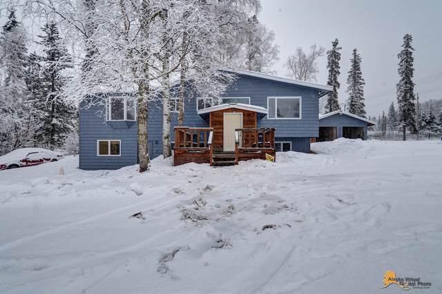 5021 O'malley Road, Anchorage, AK 99516 (MLS #20-2058) :: RMG Real Estate Network | Keller Williams Realty Alaska Group