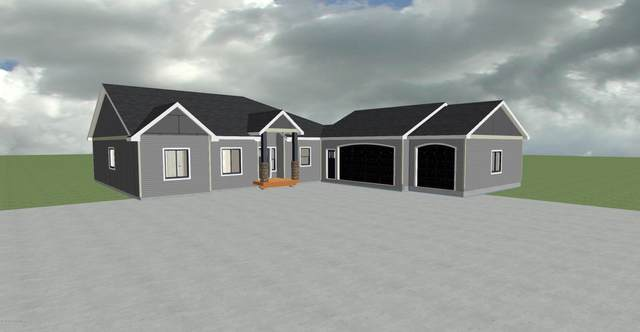 3761 W Birch Leaf Way, Wasilla, AK 99654 (MLS #20-2060) :: RMG Real Estate Network | Keller Williams Realty Alaska Group