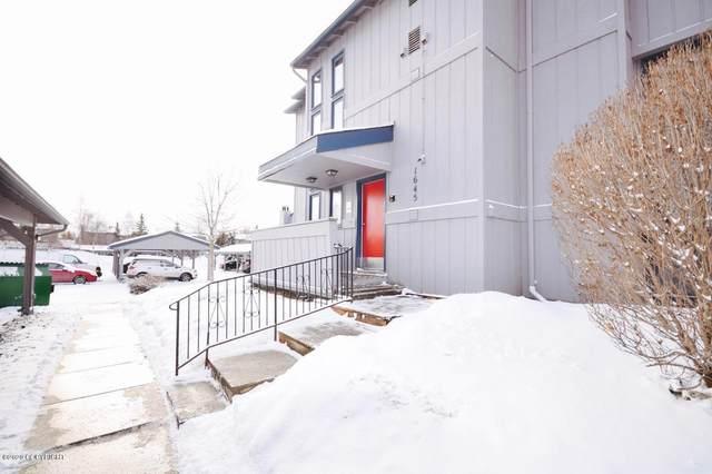 1645 Sitka Street #102, Anchorage, AK 99501 (MLS #20-2062) :: RMG Real Estate Network | Keller Williams Realty Alaska Group