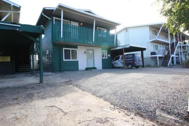 711 & 719 Bragaw Street, Anchorage, AK 99508 (MLS #20-2079) :: Roy Briley Real Estate Group
