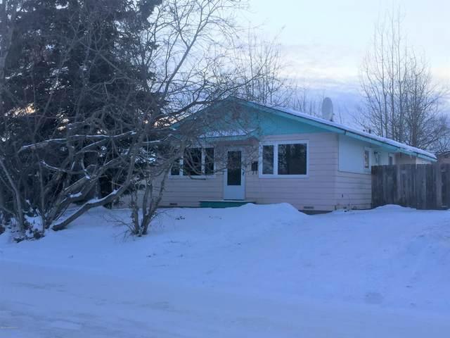 378 S Klevin Street, Anchorage, AK 99508 (MLS #20-2085) :: Roy Briley Real Estate Group