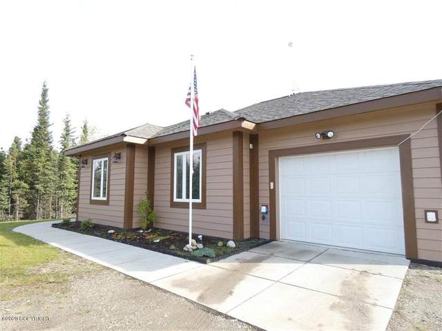 454 Quail Road, Delta Junction, AK 99737 (MLS #20-2091) :: RMG Real Estate Network | Keller Williams Realty Alaska Group
