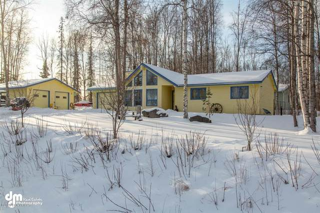4620 S Mutiny Court, Wasilla, AK 99623 (MLS #20-2097) :: Team Dimmick