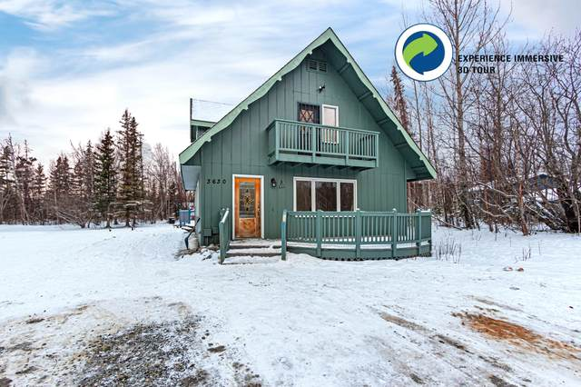 3630 N Calder Road, Wasilla, AK 99654 (MLS #20-2098) :: RMG Real Estate Network | Keller Williams Realty Alaska Group