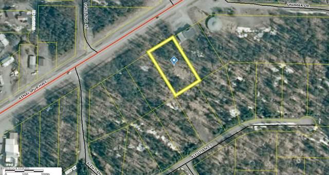 L2 Kenai Spur Highway, Nikiski/North Kenai, AK 99611 (MLS #20-2100) :: RMG Real Estate Network   Keller Williams Realty Alaska Group