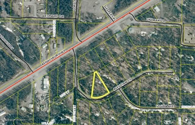 L7 Aleutian Court, Nikiski/North Kenai, AK 99611 (MLS #20-2103) :: Roy Briley Real Estate Group