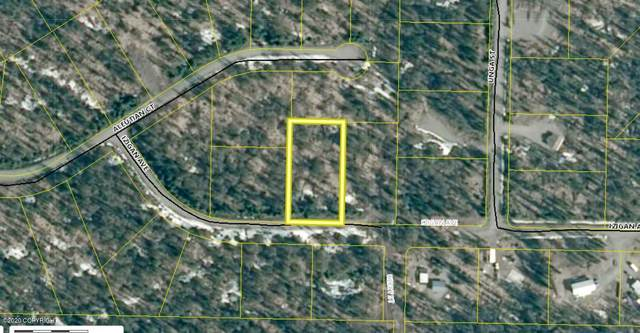 L20 Izigan Avenue, Nikiski/North Kenai, AK 99611 (MLS #20-2108) :: Roy Briley Real Estate Group