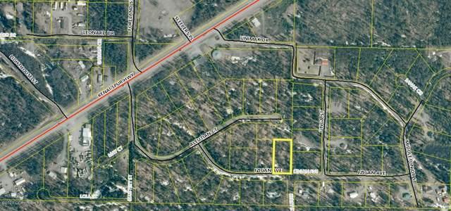 L21 Izigan Avenue, Nikiski/North Kenai, AK 99611 (MLS #20-2109) :: Roy Briley Real Estate Group