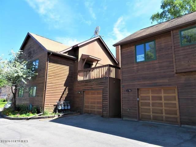 4230 Woronzof Drive #E, Anchorage, AK 99517 (MLS #20-2120) :: Wolf Real Estate Professionals