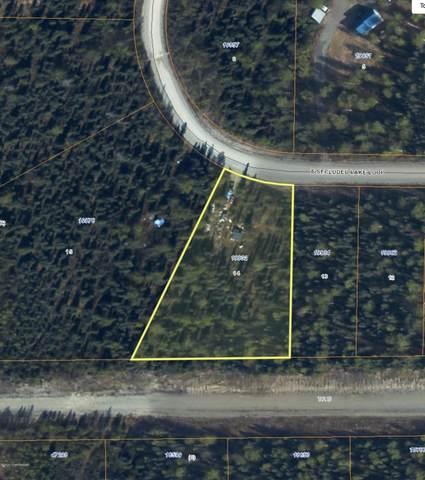 19902 E Secluded Lake Loop, Willow, AK 99688 (MLS #20-2121) :: RMG Real Estate Network | Keller Williams Realty Alaska Group
