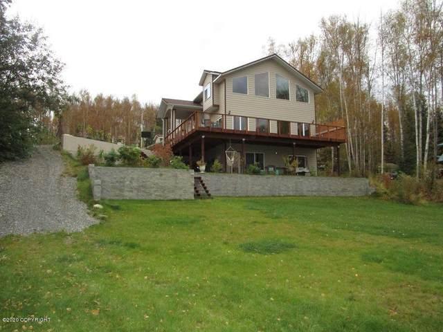 3517 N Meadow Lakes Drive, Wasilla, AK 99654 (MLS #20-2122) :: RMG Real Estate Network | Keller Williams Realty Alaska Group