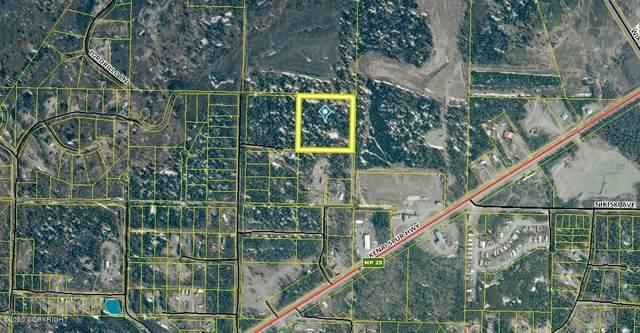 L1 Opportunity Acres Road, Nikiski/North Kenai, AK 99611 (MLS #20-2124) :: Roy Briley Real Estate Group