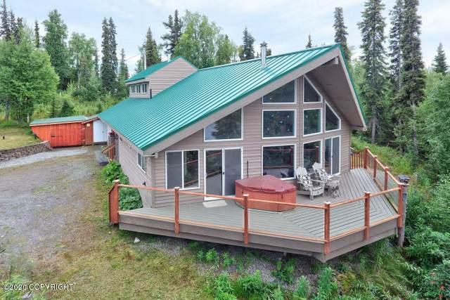 49760 Leisure Lake Drive, Soldotna, AK 99669 (MLS #20-2139) :: Roy Briley Real Estate Group