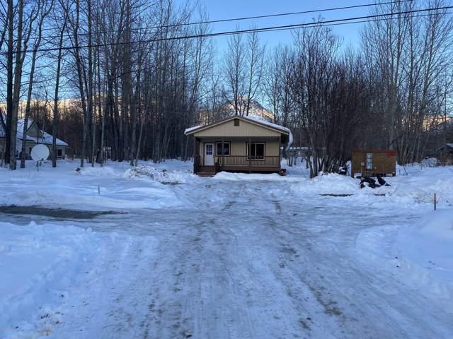 15862 N Glenn Highway, Sutton, AK 99674 (MLS #20-214) :: Synergy Home Team