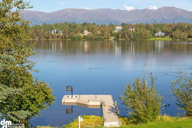 7221 Waldron Cove Court, Wasilla, AK 99645 (MLS #20-2147) :: Team Dimmick