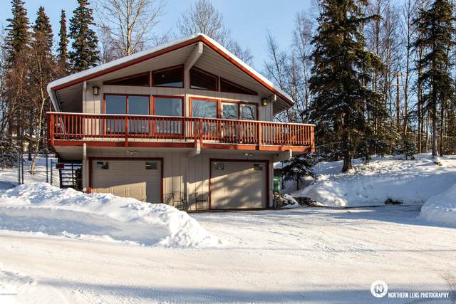 10715 Main Tree Drive, Anchorage, AK 99507 (MLS #20-2154) :: Wolf Real Estate Professionals