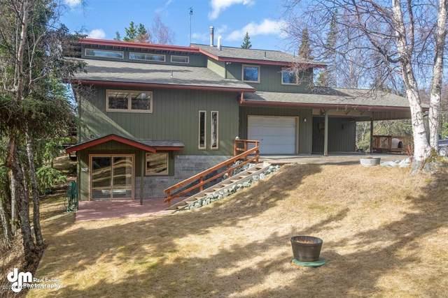 4700 Rabbit Creek Road, Anchorage, AK 99516 (MLS #20-2159) :: RMG Real Estate Network | Keller Williams Realty Alaska Group