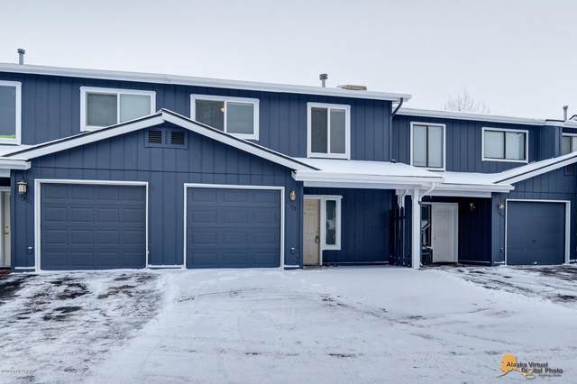 8050 Pioneer Drive, Anchorage, AK 99504 (MLS #20-2165) :: RMG Real Estate Network | Keller Williams Realty Alaska Group