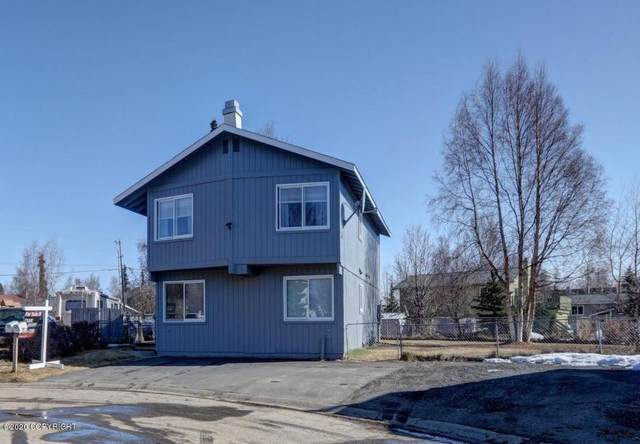 9013 Amanda Circle, Anchorage, AK 99502 (MLS #20-2166) :: RMG Real Estate Network | Keller Williams Realty Alaska Group