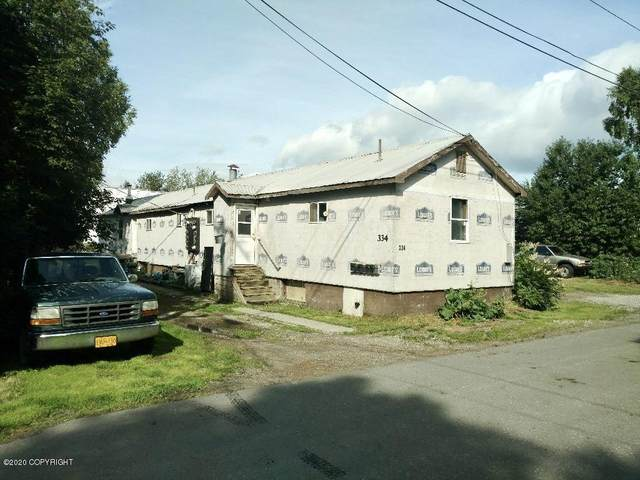 334 Brandt Street, Fairbanks, AK 99701 (MLS #20-2176) :: Roy Briley Real Estate Group