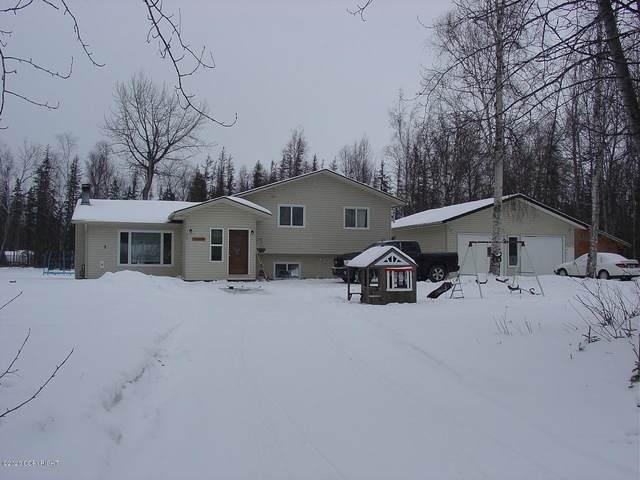 3161 S Falls Street, Wasilla, AK 99654 (MLS #20-2180) :: RMG Real Estate Network | Keller Williams Realty Alaska Group