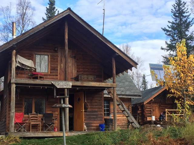 Tr M No Road Chase Area, Talkeetna, AK 99676 (MLS #20-2187) :: Wolf Real Estate Professionals