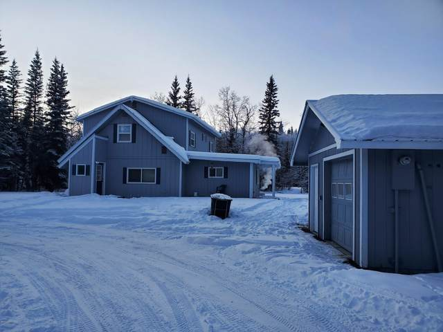 L2 Silver Springs Loop, Copper Center, AK 99573 (MLS #20-2191) :: Roy Briley Real Estate Group