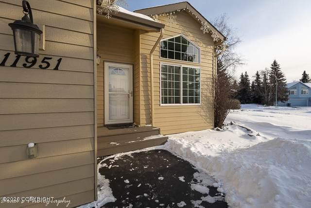 11951 Devonshire Circle, Anchorage, AK 99516 (MLS #20-2193) :: Team Dimmick