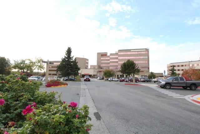 2841 Debarr Road #22A, Anchorage, AK 99508 (MLS #20-2201) :: Roy Briley Real Estate Group
