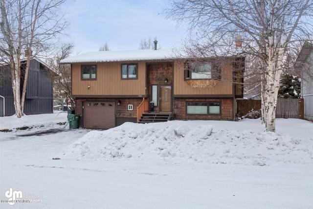 7200 Dawn Drive, Anchorage, AK 99502 (MLS #20-2208) :: Alaska Realty Experts