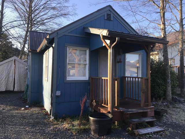 405 Monastery Street, Sitka, AK 99835 (MLS #20-2211) :: Roy Briley Real Estate Group