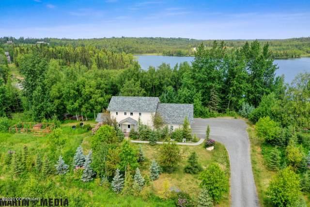 38276 Hall Road, Sterling, AK 99672 (MLS #20-2218) :: RMG Real Estate Network | Keller Williams Realty Alaska Group