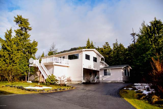 3004 Mikele Street, Sitka, AK 99835 (MLS #20-2224) :: RMG Real Estate Network | Keller Williams Realty Alaska Group