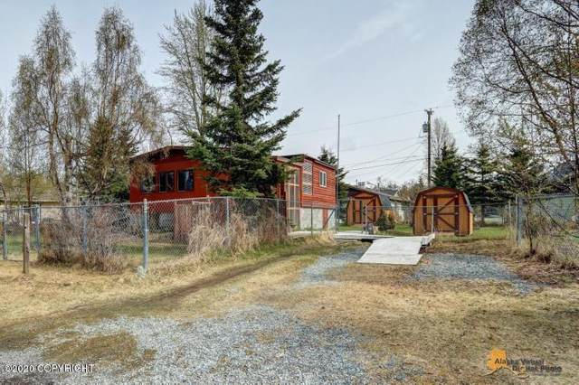 375 Eklutna Street, Anchorage, AK 99504 (MLS #20-2253) :: RMG Real Estate Network | Keller Williams Realty Alaska Group