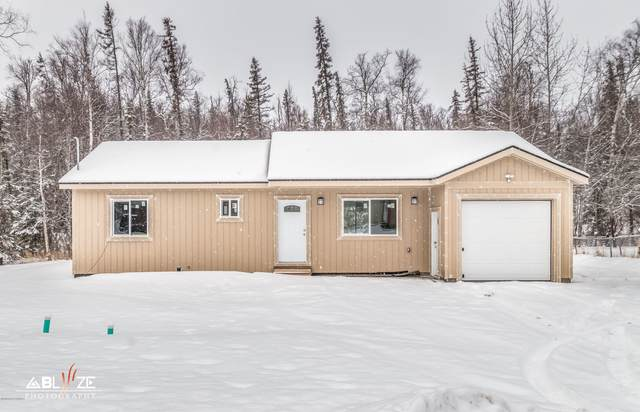 1384 N Williwaw Way, Wasilla, AK 99654 (MLS #20-2264) :: Team Dimmick
