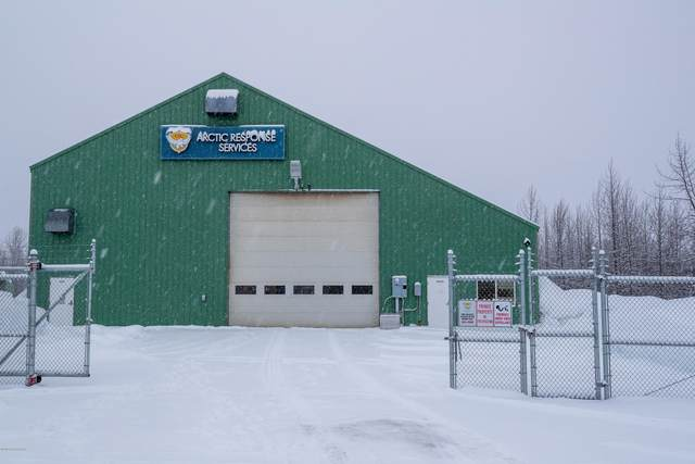 1495 Sawmill Drive, Valdez, AK 99686 (MLS #20-2265) :: Team Dimmick