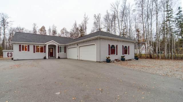 3186 W Stonebridge Drive, Wasilla, AK 99654 (MLS #20-2285) :: RMG Real Estate Network | Keller Williams Realty Alaska Group
