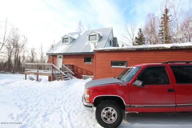 5400 De Armoun Road, Anchorage, AK 99516 (MLS #20-2288) :: Wolf Real Estate Professionals