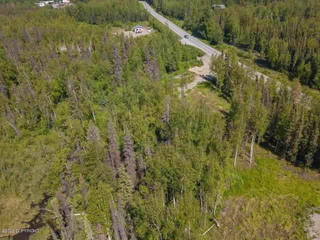 1908 Pittman Road, Wasilla, AK 99654 (MLS #20-2290) :: RMG Real Estate Network | Keller Williams Realty Alaska Group