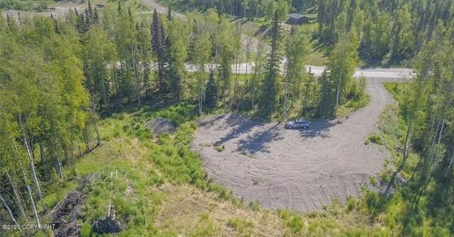 1836 Pittman Road, Wasilla, AK 99654 (MLS #20-2291) :: RMG Real Estate Network | Keller Williams Realty Alaska Group