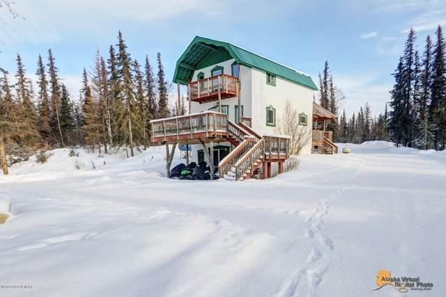 15394 N Grella Circle, Willow, AK 99688 (MLS #20-2305) :: RMG Real Estate Network | Keller Williams Realty Alaska Group