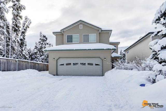 2900 Seclusion Cove Drive, Anchorage, AK 99515 (MLS #20-2308) :: Wolf Real Estate Professionals