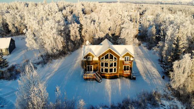 6855 W Moose Ridge Circle, Wasilla, AK 99623 (MLS #20-232) :: Wolf Real Estate Professionals