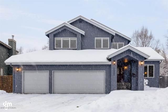 12825 Lindsey Circle, Anchorage, AK 99516 (MLS #20-2332) :: Wolf Real Estate Professionals