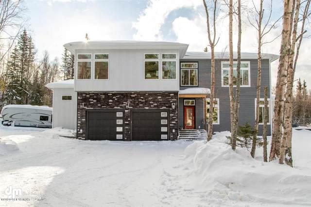 7300 Alatna Avenue, Anchorage, AK 99516 (MLS #20-2337) :: Wolf Real Estate Professionals