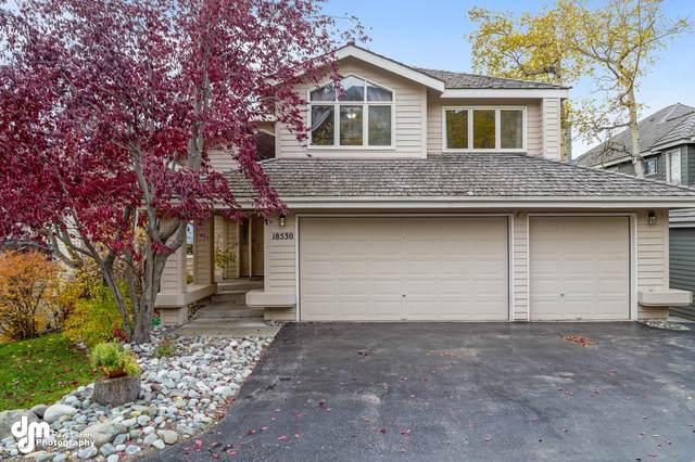 18530 Kittiwake Circle, Anchorage, AK 99516 (MLS #20-2338) :: Wolf Real Estate Professionals