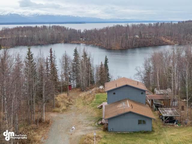 11288 W Northshore Drive, Wasilla, AK 99654 (MLS #20-2354) :: Alaska Realty Experts